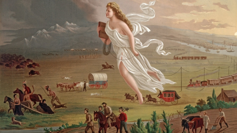 GettyImages-513681845-Horizontal - Manifest destiny from History.com website