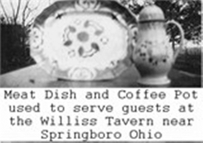 Dish and Coffee Pot from Williss Tavern.jpg