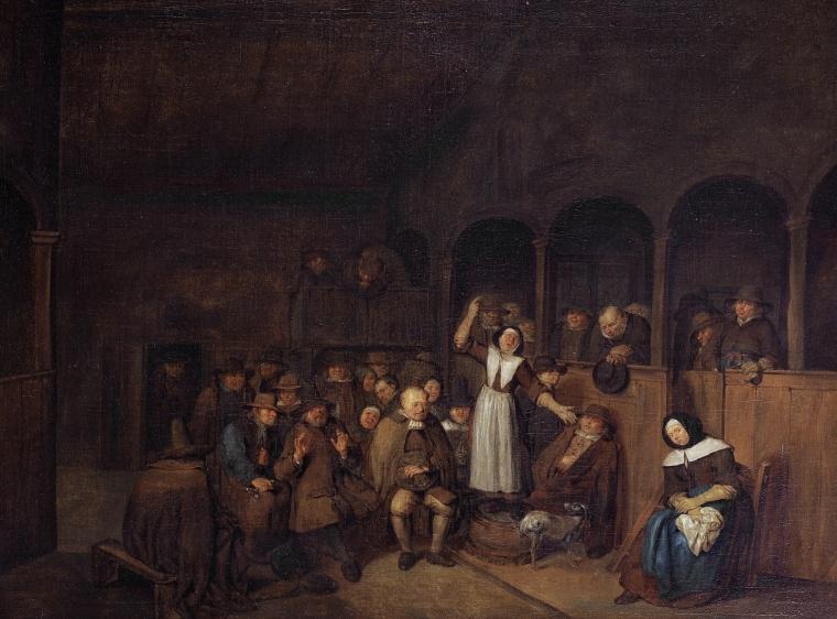 Egbert_van_Heemskerck_(I)_A_Quakers'_meeting