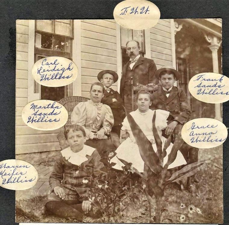 FWW Family
