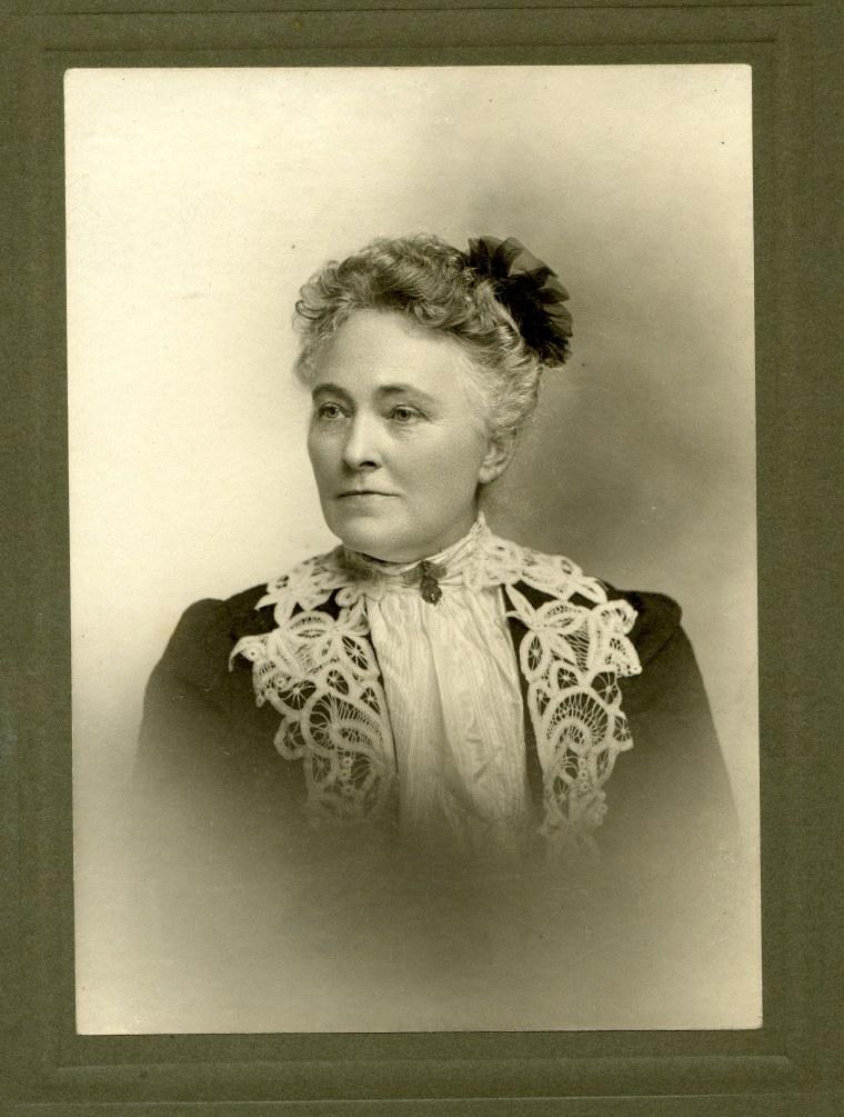Grandma Appler - Sarah Louise McCray - Copy