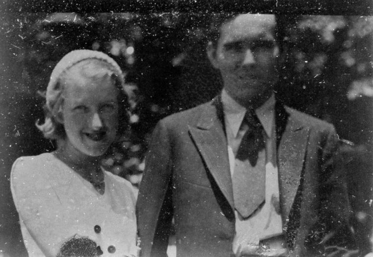 Warren Appler Williss and Dorothy Berger tin 2 fixed