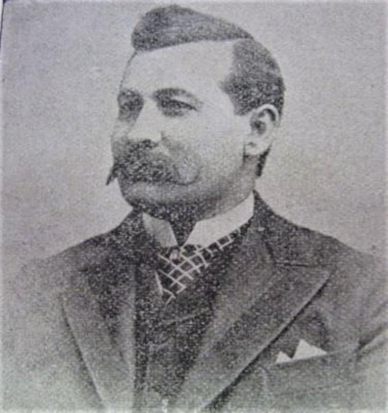G.H. Berger, Druggist normal_image_enlarged_
