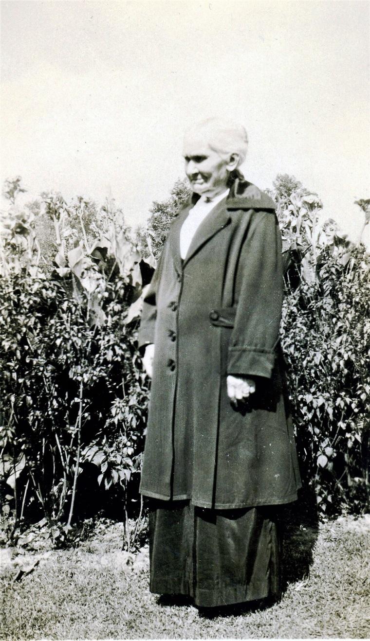GG Grandma Deming, Margaret Dugan
