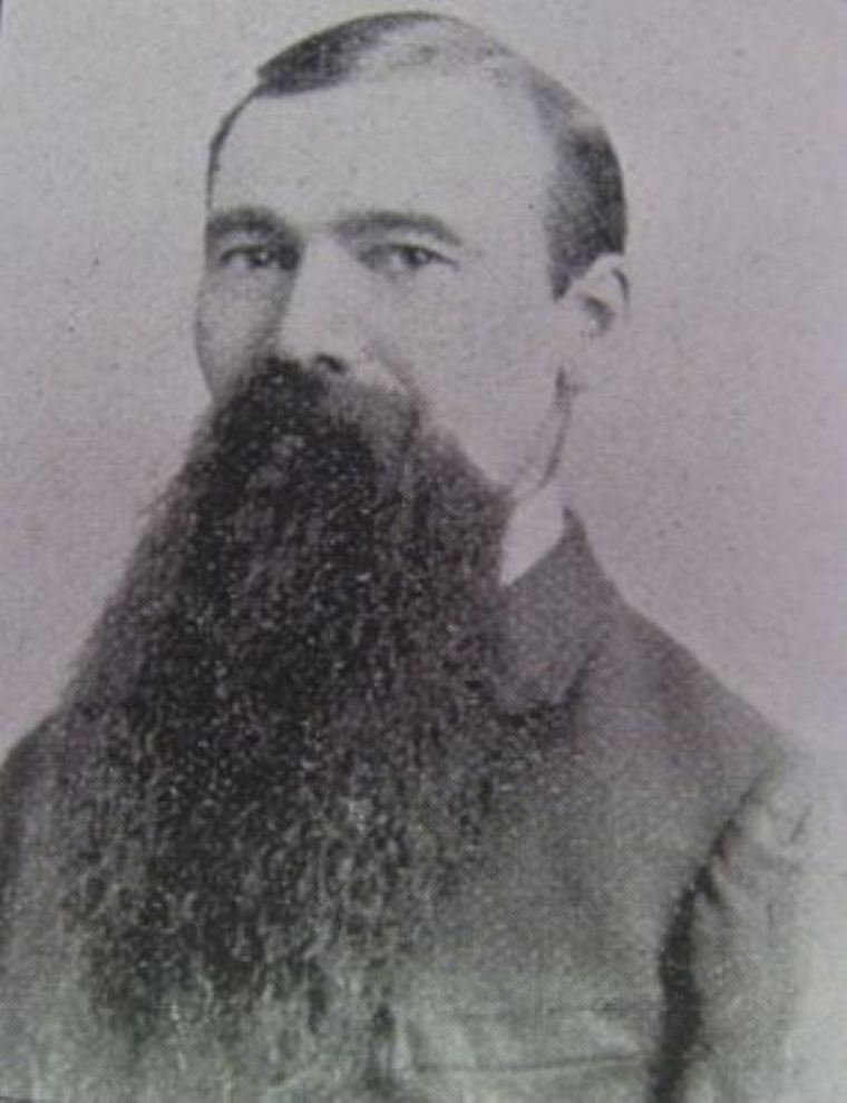 GG Uncle Math Berger (1848-1904) brother of G.H. Berger normal_image_M_Berger - enlarged