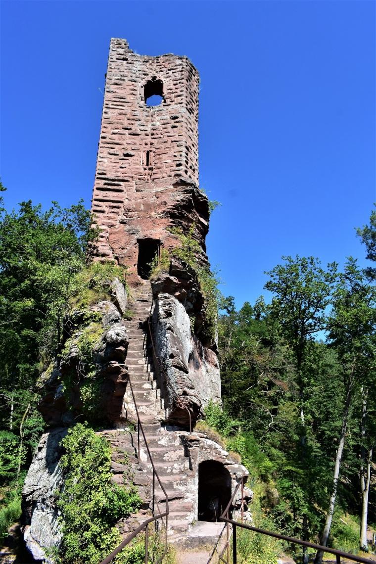 Tower Klein Wasigenstein-rdcd